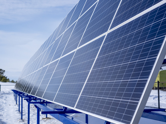 Альтернативная энергетика развивается в Югре