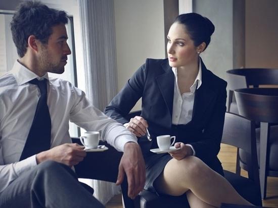 Примерно 35% томичей сталкивались на работе с «харассментом»