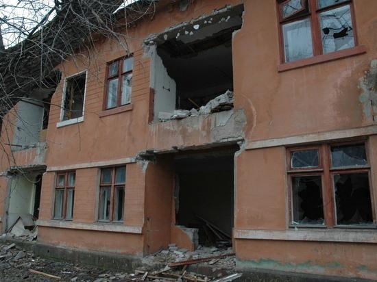В Воронежской области проблема ветхого жилья должна решиться до конца 2024 года