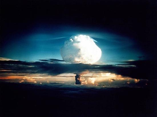 России предложили ответить ядерным ударом на неядерный