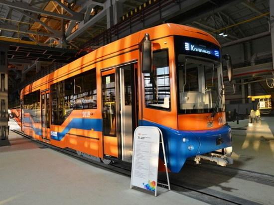 Новые вагоны «Уралтрансмаша» попадут в Екатеринбург через нижегородскую фирму