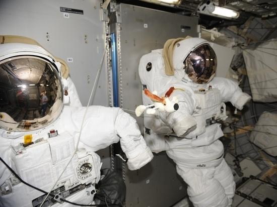 Космонавт рассказал, что защищает экипаж МКС от радиации