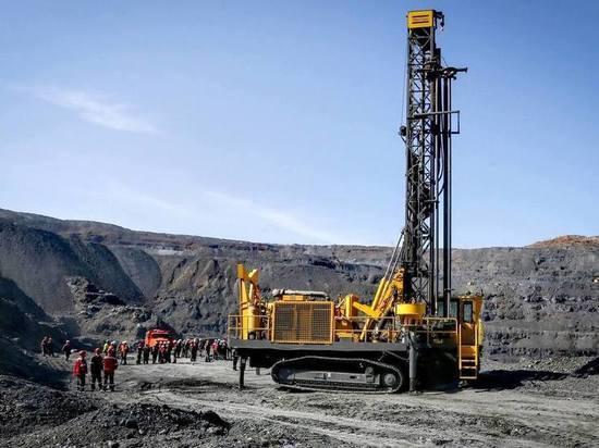 На Камчатке построят два горно-обогатительных комбината