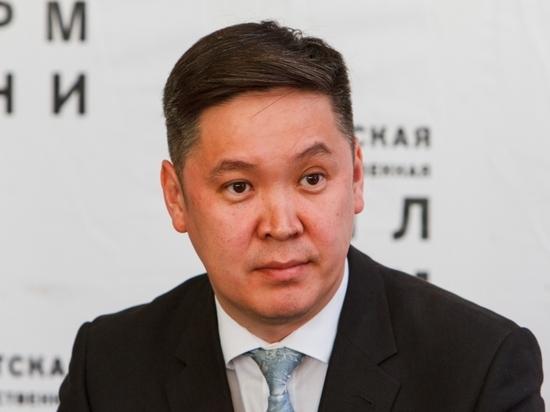 Экс-министр культуры Бурятии получил должность в правительстве России