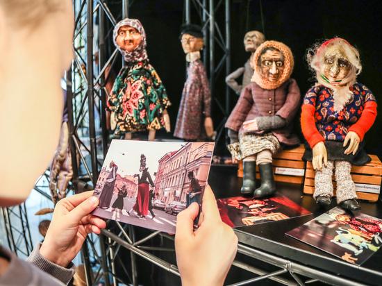 В Алматы стартовал Международный культурный фестиваль «Цветы России»