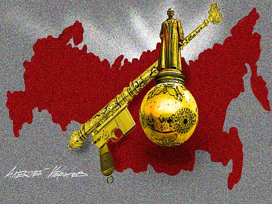 Солженицын предвидел поклонение перед Большим убийцей и Великим мясником