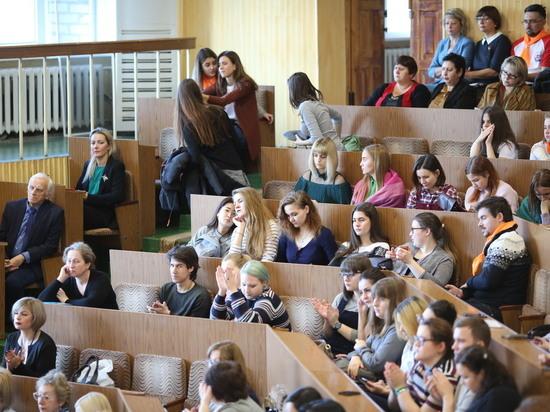 Вожатые из всей России собрались на форуме в Волгограде