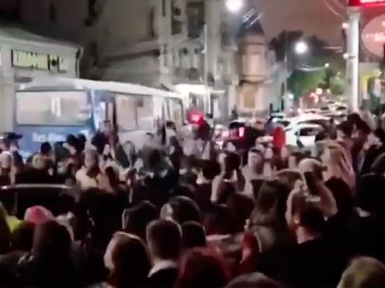 Полиция задержала рэпера Хаски
