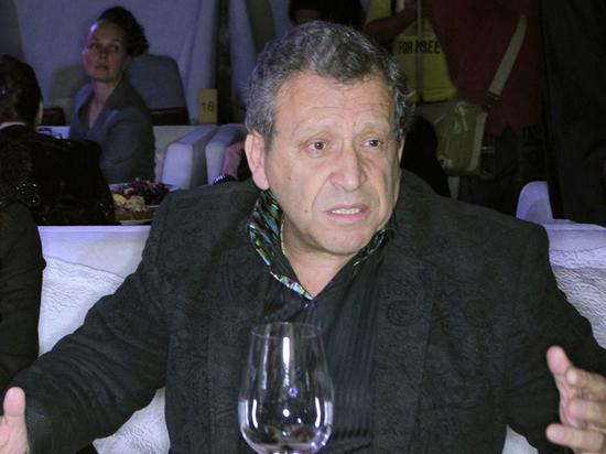 Борис Грачевский рассказал, как его развернули в аэропорту Тбилиси