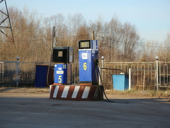 УФАС проверяет независимые автозаправки в Нижегородской области