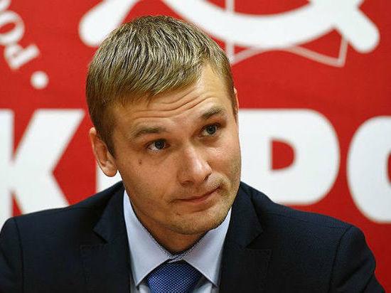 Обращение главы Тувы к Коновалову - своего рода месседж в адрес молодого коммуниста