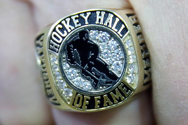 Легендарный Якушев раскрыл секреты Зала хоккейной славы в Торонто