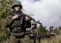В чем ошиблись составители рейтинга вооруженных сил