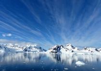 Глобальное потепление оказалось не единственной и, вероятно, даже не главной причиной, по которой тает лёд в Антарктиде