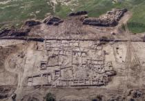 В ходе археологических работ, предшествовавших строительству железной дороги к Крымскому мосту, учёные обнаружили уникальную античную усадьбу