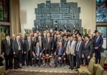 Реувен Ривлин: «Нельзя разделять государство Израиль и еврейский народ»