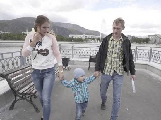 Учительница из Мурманской области обменялась мужьями и детьми ради любви