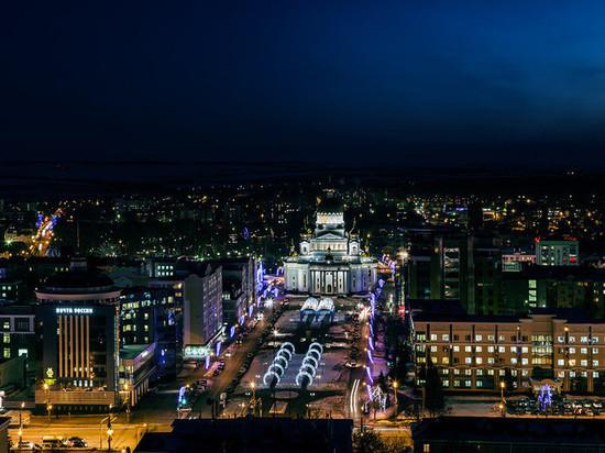 Ночью на улицах Саранска станет темнее