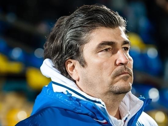 Николай Писарев рассказал об уроках Олега Романцева и своем юбилее