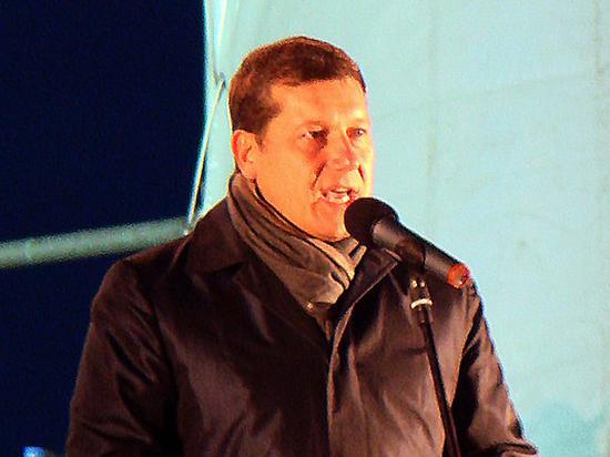 Процесс по делу бывшего главы Нижнего Новгорода Олега Сорокина начнется 26 ноября