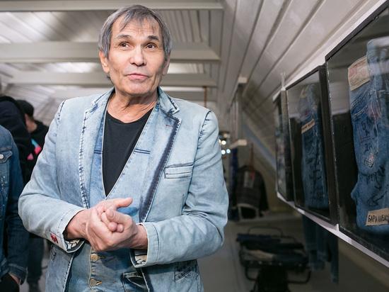 Бари Алибасов рассказал, зачем женился на Федосеевой-Шукшиной
