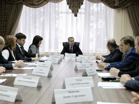 ВНижнем Новгороде будет создан центр развития предпринимательства