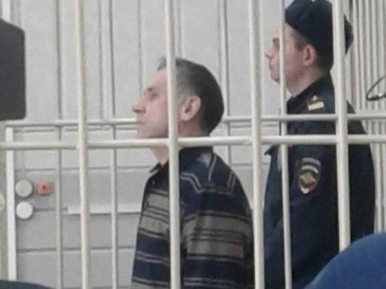 Новосибирского маньяка снова приговорили к пожизненному сроку