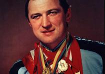 Сослана Петровича называли самым интеллигентным советским борцом