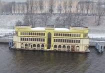 Законность дебаркадера у Речного Вокзала в Ярославле проверит главный архитектор