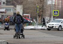 Минтранс предложил модернизировать пешеходные переходы в России