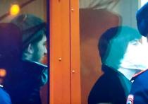 Приговор троим подросткам, планировавшим совершение терактов в период проведения Кубка конфедераций в России, огласил в пятницу Московский окружной военный суд