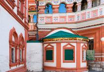 Один из уникальнейших храмов Москвы вновь стал доступен для посещения после почти вековой «изоляции»