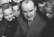 110 лет назад родился советский детский Николай Носов