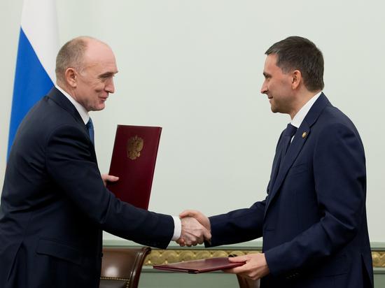 Челябинская область попала сразу в несколько федеральных экологических программ