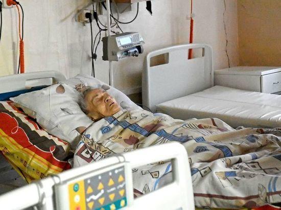 Президент Российского общества хирургов высказал мнение по поводу лечения Марии Дроновой