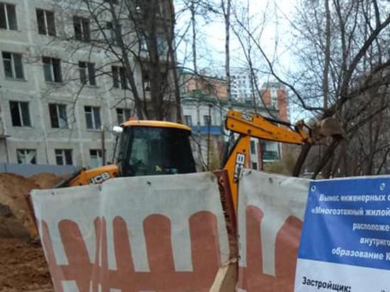 Итоги встречи жителей Кунцева с ГК Пик: стройку проконтролируют депутаты Мосгордумы