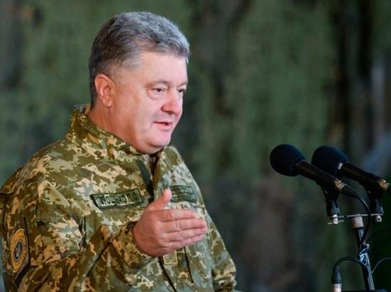 Бог оставил Порошенко: Константинополь не даст Украине автокефалию из-за Онуфрия