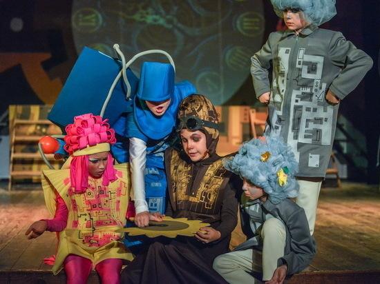 Театральная афиша Крыма: для детей и взрослых