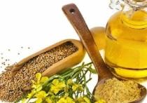 В Калмыкии реализовано горчичное масло без оценки качества зерна