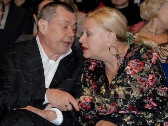 Вдова Караченцова рассказала о последней воле актера