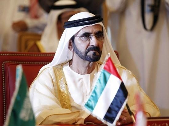 Правитель ОАЭ взял на себя все расходы тамбовской семьи, у которой в Дубаи умерла родственница