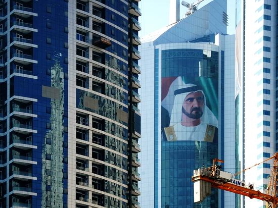 Мохаммед бен Рашид Аль Мактум обещал возместить все расходы, включая обратные билеты