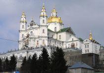 Украина объявила об изъятии крупнейшего православного комплекса на западе страны