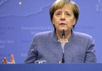 Несмотря на все допущенные просчеты, она по-прежнему самый популярный политик в Германии
