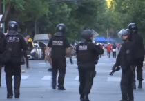 Эксперт прокомментировал беспорядки перед финалом Кубка Либертадорес
