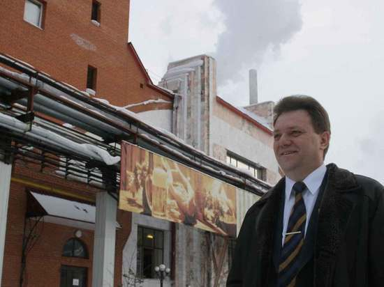 В компании «Томское пиво» прошли обыски и выемки документов