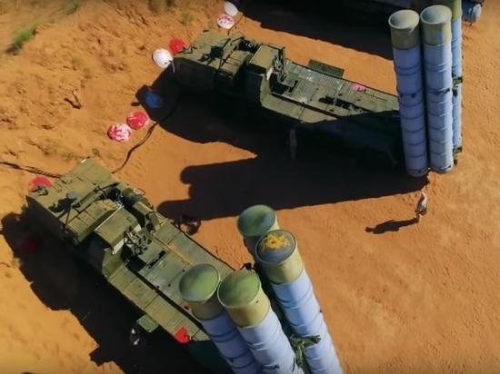 «Инвестировали куда надо»— вСША пояснили  популярность русского  ЗРК С-400