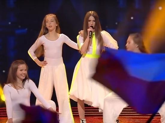 Детское «Евровидение» выиграла девочка из Польши