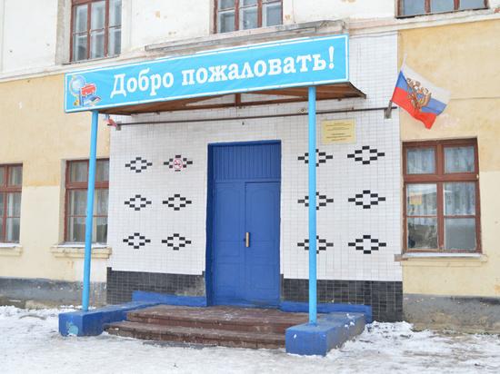 В сокольской школе №10 работы ведутся согласно графику