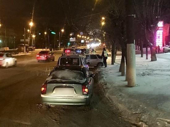 В Кирове водитель насмерть сбил ребенка и попытался скрыться